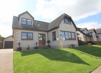 Thumbnail 5 bed detached house for sale in 11 Gean Place, Westhill, Inverness