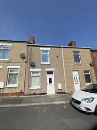 Thumbnail 2 bed terraced house to rent in Blackhall TS2753 Ninth Street, Blackhall
