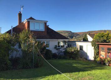 Thumbnail 3 bed bungalow for sale in Parkhouse Road, Minehead