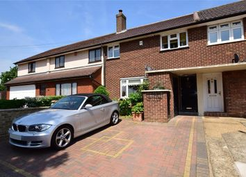 Thumbnail 3 bed terraced house for sale in Hazel Grove, Chadwell Heath, Essex