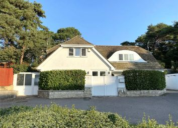 Thumbnail 3 bed bungalow for sale in Banks Road, Sandbanks, Poole, Dorset