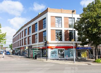 Thumbnail 2 bed penthouse for sale in Station Parade, Letchworth Garden City