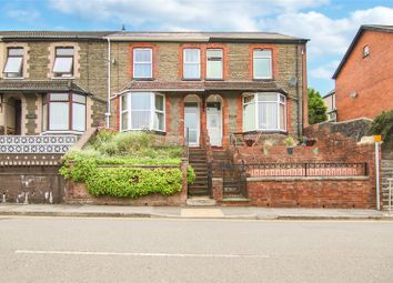 Thumbnail 3 bed terraced house for sale in Libanus Road, Ebbw Vale, Blaenau Gwent