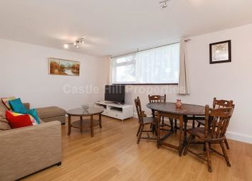 Thumbnail 2 bed flat for sale in Inglis Road, London