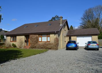 Thumbnail 5 bedroom detached house for sale in 14A William Street, Dunoon, Argyll And Bute