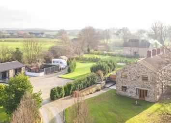 Thumbnail 4 bed cottage for sale in Carr Bridge, Ackworth, Pontefract