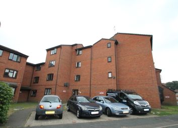 Thumbnail 1 bed flat to rent in Vert House, Falcon Avenue, Grays, Essex