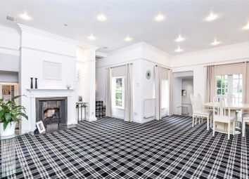 Thumbnail 3 bed detached house for sale in King George Square, Richmond