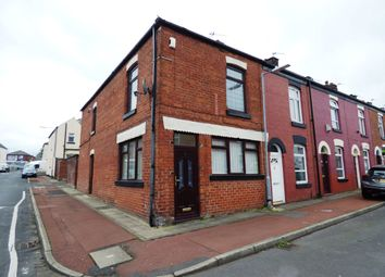 Thumbnail 3 bedroom end terrace house to rent in Bowen Street, Heaton, Bolton