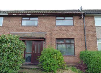 Thumbnail 3 bedroom terraced house for sale in Lancaster Road, Denton, Manchester