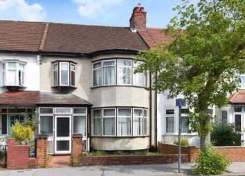 Thumbnail 3 bed terraced house for sale in Grove Road, Thornton Heath
