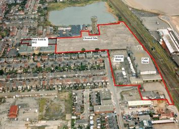 Thumbnail Land for sale in Pelham Road, Cleethorpes, North East Lincolnshire