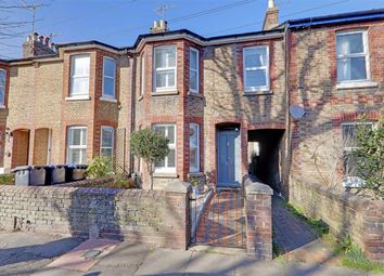 4 bed terraced house for sale in Southfield Road, Broadwater, Worthing, West Sussex BN14