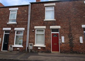 Thumbnail 2 bed terraced house for sale in Seventh Street, Blackhall Colliery