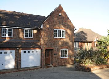 Thumbnail 4 bed property to rent in Harestone Hill, Caterham