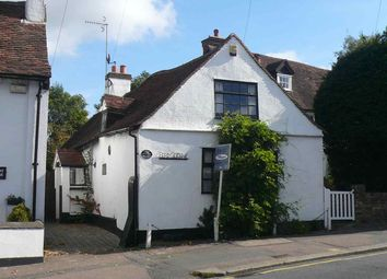 Thumbnail 3 bedroom detached house to rent in Bushey, Sparrows Herne, Fern Cottage