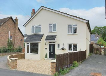 Thumbnail 5 bed detached house for sale in Wolversdene Road, Andover