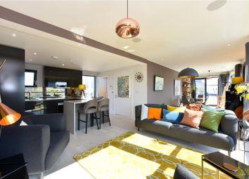 Marshalsea Road, London SE1. 2 bed flat