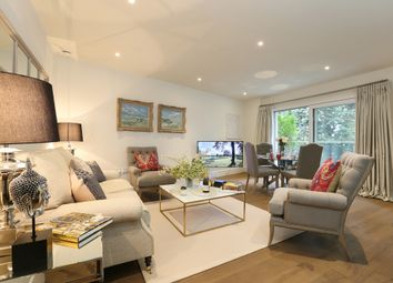 Thumbnail 2 bedroom flat for sale in 5 Oakhill Road, Putney, London