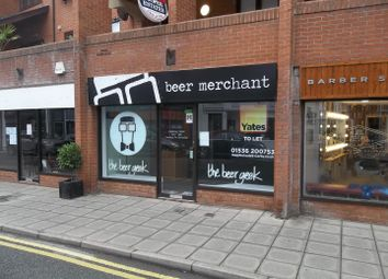 Thumbnail Retail premises to let in Adam And Eve Street, Market Harborough