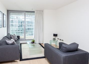 Thumbnail 1 bed flat to rent in Biscayne Avenue, Canary Wharf, Canary Wharf