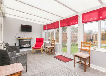 4 bed semi-detached bungalow for sale in The Pastures, West Kirby, Wirral CH48