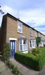 Norfolk Road, Rickmansworth, Hertfordshire WD3. 2 bed semi-detached house