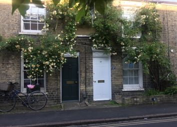 Thumbnail 2 bed terraced house to rent in Covent Garden, Cambridge