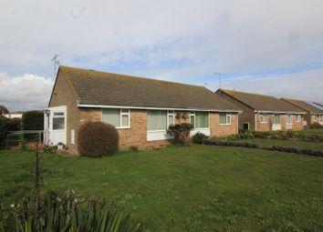 2 bed semi-detached bungalow for sale in Keats Walk, Eastbourne BN23