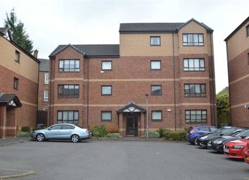 Thumbnail 2 bedroom flat for sale in Kemp Court, Hamilton