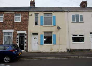 Thumbnail 2 bed terraced house for sale in 10 Orange Grove Annitsford, Cramlington, Northumberland