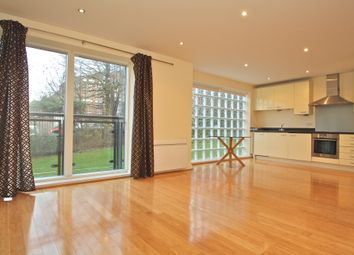 Thumbnail 2 bed flat to rent in Milestone Road, London