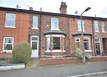 Thumbnail 3 bed terraced house for sale in Arthur Street, Prestwich Manchester