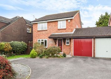 Thumbnail 4 bed semi-detached house for sale in Mandeville Road, Aylesbury