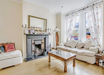 1 bed maisonette for sale in Brightwell Crescent, London SW17