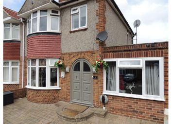 4 bed semi-detached house for sale in Bramley Rise, Rochester ME2