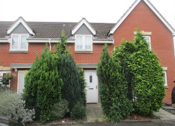 Thumbnail 2 bed terraced house to rent in Willowbrook Gardens, St Mellons, Cardiff