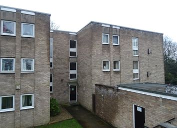 Thumbnail 1 bed flat for sale in Bolton Court, Lister Lane, Bradford, West Yorkshire