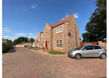 Thumbnail 4 bed detached house for sale in Hazelwood Gardens, Edenthorpe Doncaster