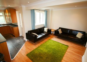 Thumbnail 6 bed town house to rent in Spear Road, Portswood, Southampton