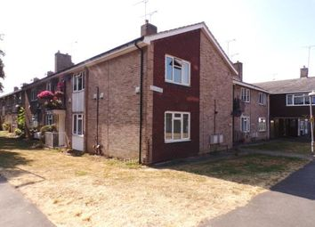 Thumbnail 1 bed flat for sale in The Fold, Basildon