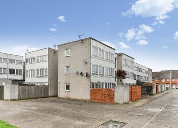Thumbnail 1 bed flat for sale in Berkshire Way, Mitcham, London