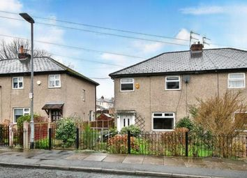 Thumbnail 3 bed semi-detached house for sale in Middlesex Avenue, Burnley, Lancashire