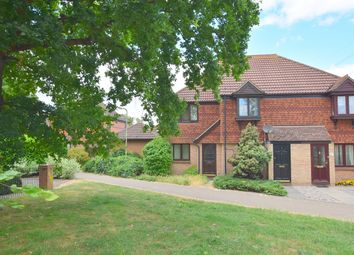 Thumbnail 1 bed end terrace house for sale in Washford Glen, Didcot, Oxfordshire