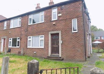 Thumbnail 1 bed flat for sale in Swinside Road, Bolton