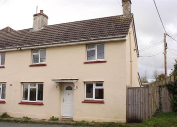 2 bed end terrace house for sale in South Street, Leigh, Sherborne DT9