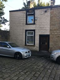 Thumbnail 2 bed terraced house for sale in Hallwell Street, Burnley
