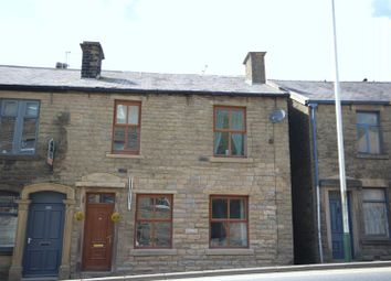 Thumbnail 3 bed end terrace house for sale in Market Street, Whitworth, Rochdale