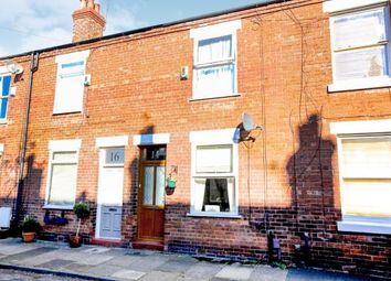 Thumbnail 2 bed terraced house for sale in Ernest Street, Cheadle, Greater Manchester, Cheadle