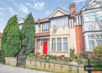 Thumbnail 4 bedroom terraced house for sale in Cornwall Avenue, Finchley